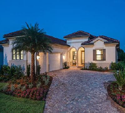 Sabal Model Home