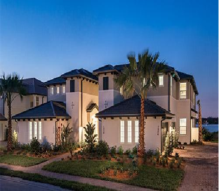 Tidewater preserve in bradenton florida new for Tidewater homes